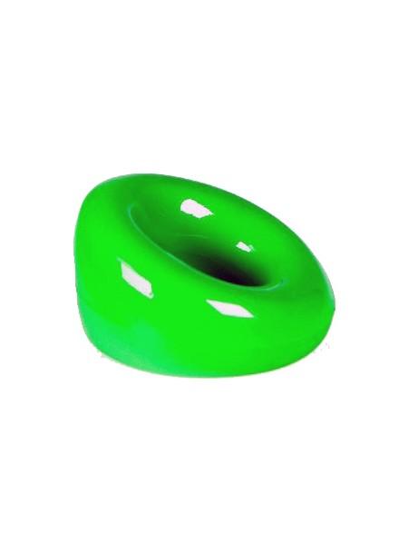 "ZIZI Cock & Ball Ring  ""Powerstroke"" gr?n"