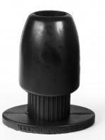 Anal Tunnel Gearing XL 15,5 x 3,9cm (innen) 8,0cm (aussen)