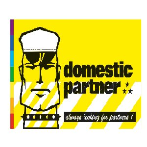 Domestic Partner Warning