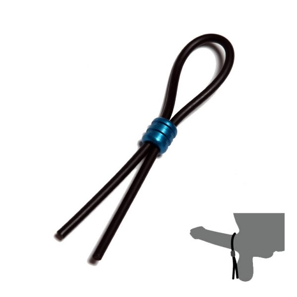 Cocksling Single Reifen Blau